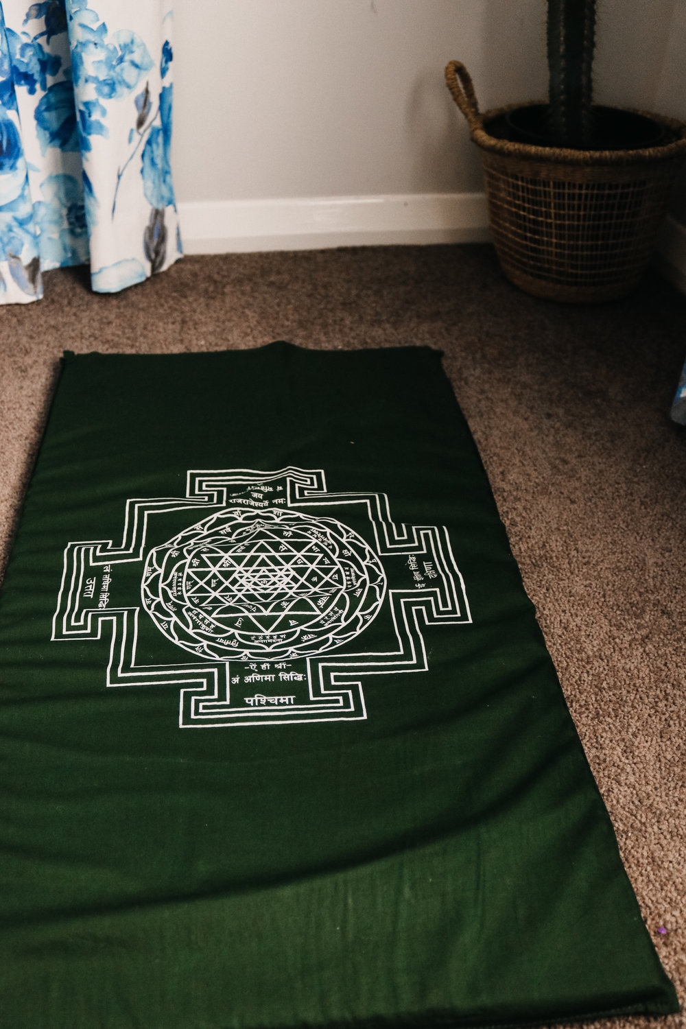 Shakti Mat Review