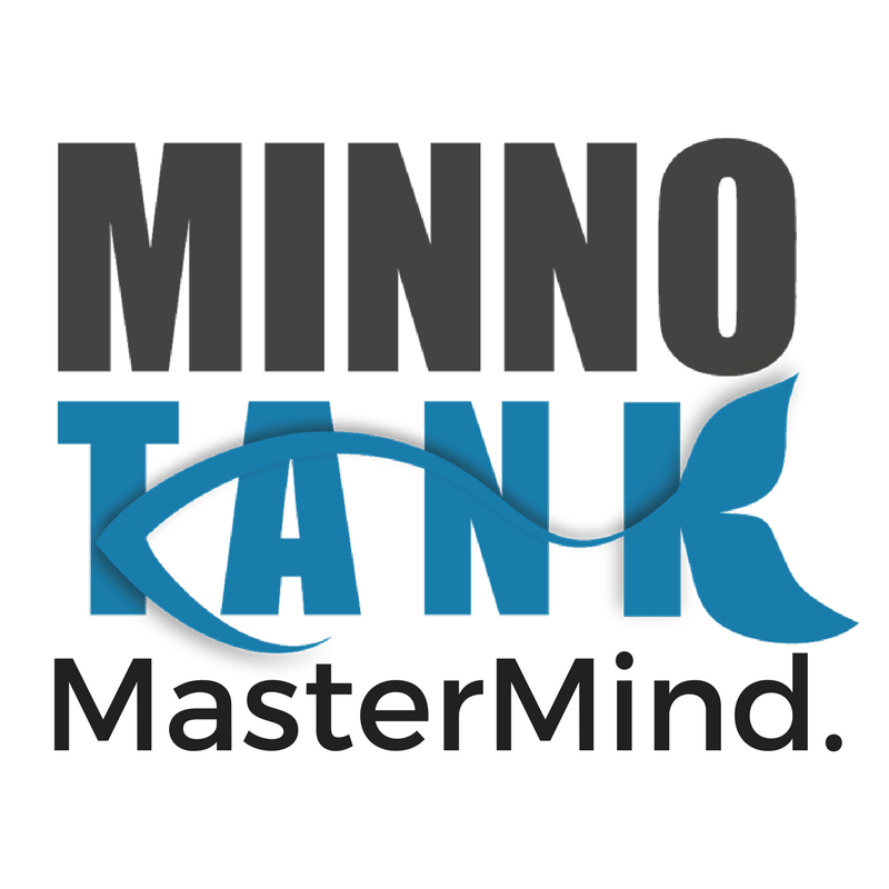 Founder MasterMind. - The MinnoTank Mastermind is built for founders looking for a strategic partner. As a founder you are faced with unique challenges, and expected to have a seemingly limitless knowledge of finance and beyond. Join our community of Founders building amazing businesses, and leverage the knowledge and connections of MinnoTank.