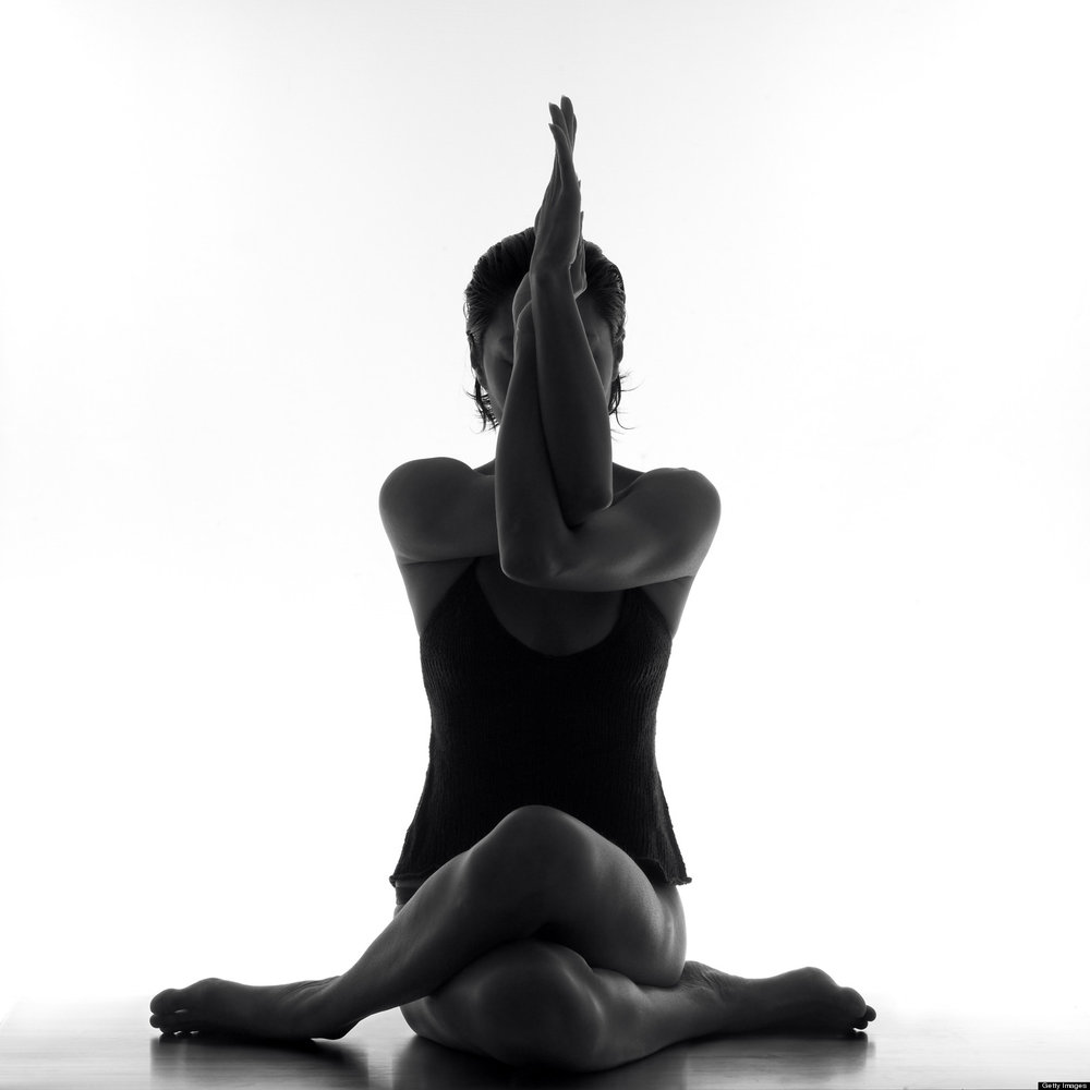 YOGA - Yoga is a philosophy. A pathway to a state of mindful presence. What do you think of when you hear the word Yoga? Stretching? Flexibility? Postures? PRETZEL SHIT? Expensive? Yoga is a discipline, a system of techniques not beliefs, to help guide one's own self to wellness.Imagine a way to bring well being on mental, emotional, spiritual and physical levels. Flowing through a series of meditative poses we introduce space into the racing mind.More than postures, Yoga unifies body and mind. Through meditative movement we create space within the mind. Heal yourself in that new space to find the answers, your answers.