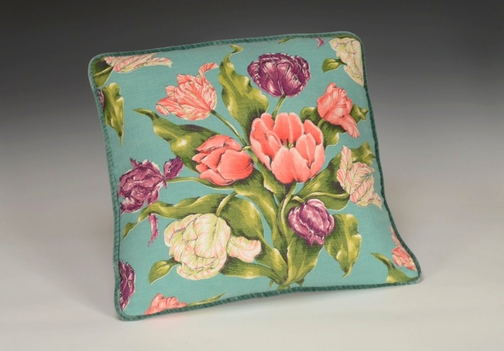 Copy of Tulip Pillow