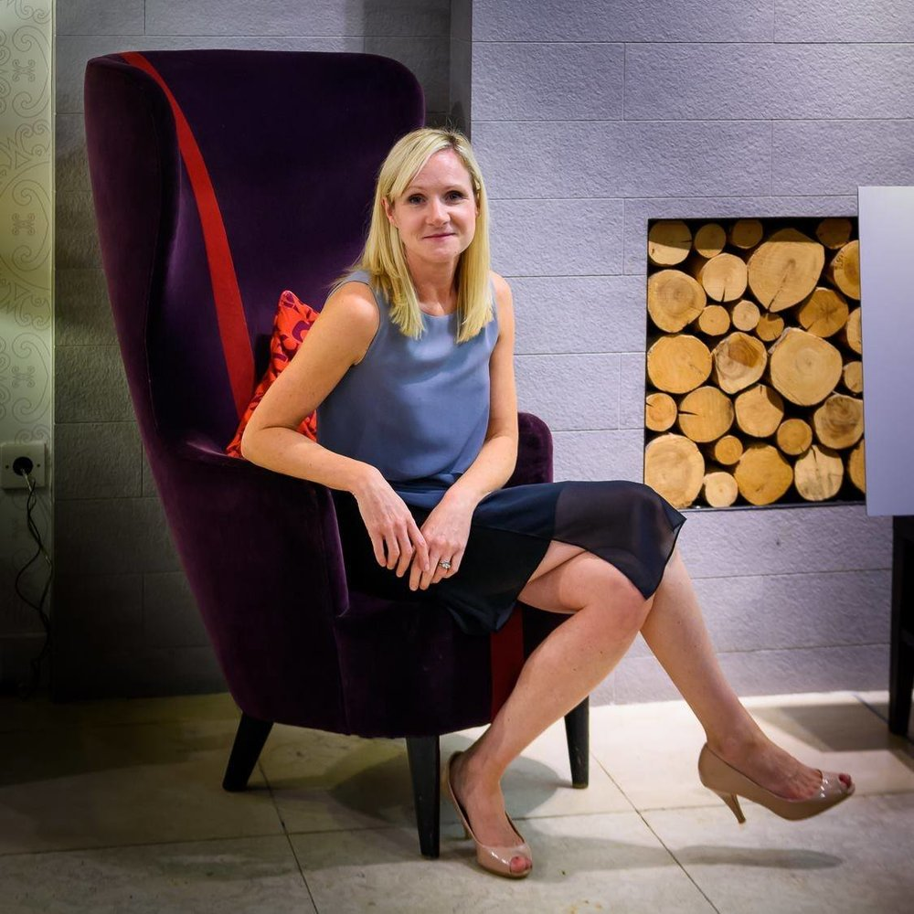Marie Oakes - Founder, The Trend Academy
