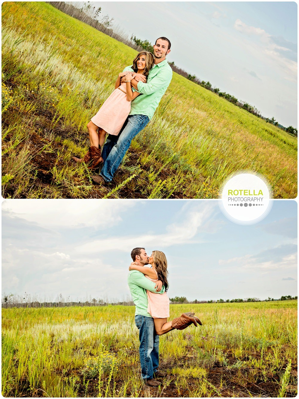 Minnesota Wedding Photography - Rotella Photography
