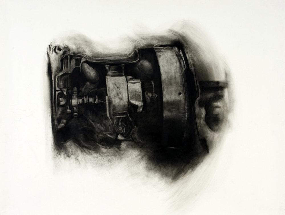 Found engine