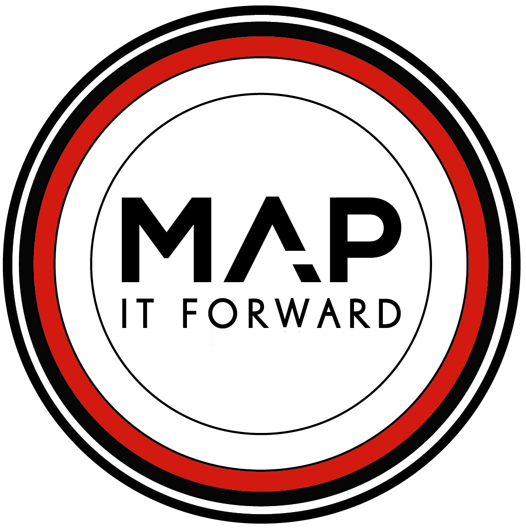 MAP IT FORWARD