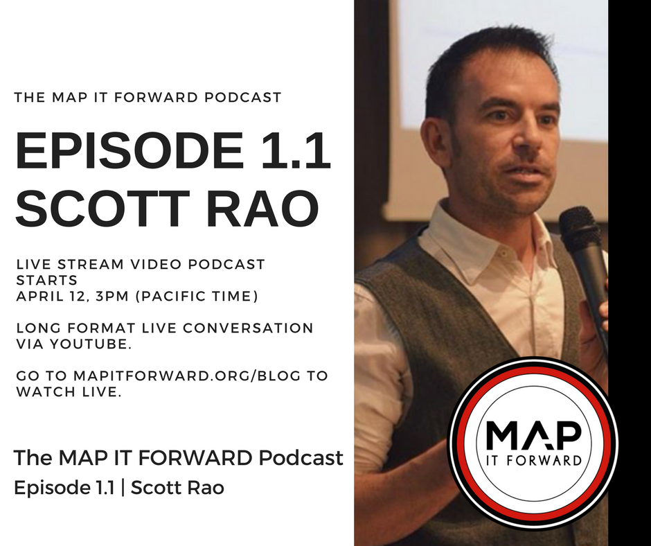 MIF Podcast | Scott Rao ep 1.1