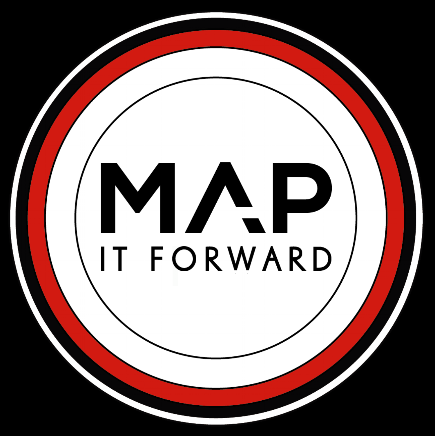 The MAP IT FORWARD Podcast | Listen via Stitcher for Podcasts