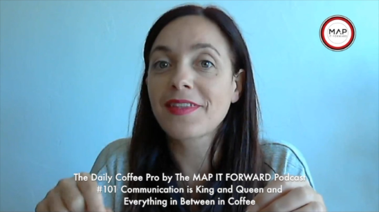 The Daily Coffee Pro | #101 Communication is King and Queen and