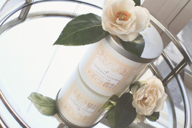 Natural Blended Candles -