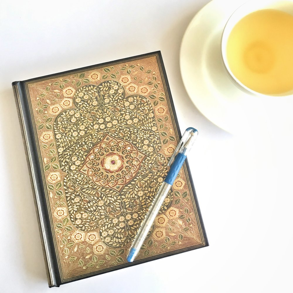 Receive a beautifully bound journal to document your wellness journey and I'll support you with regular journal prompts to inspire you. Mindset changes begin with understanding your limiting beliefs and overcoming these with proven strategies such as positive self talk, understanding your motivations and getting clear on what your health & life goals are. -