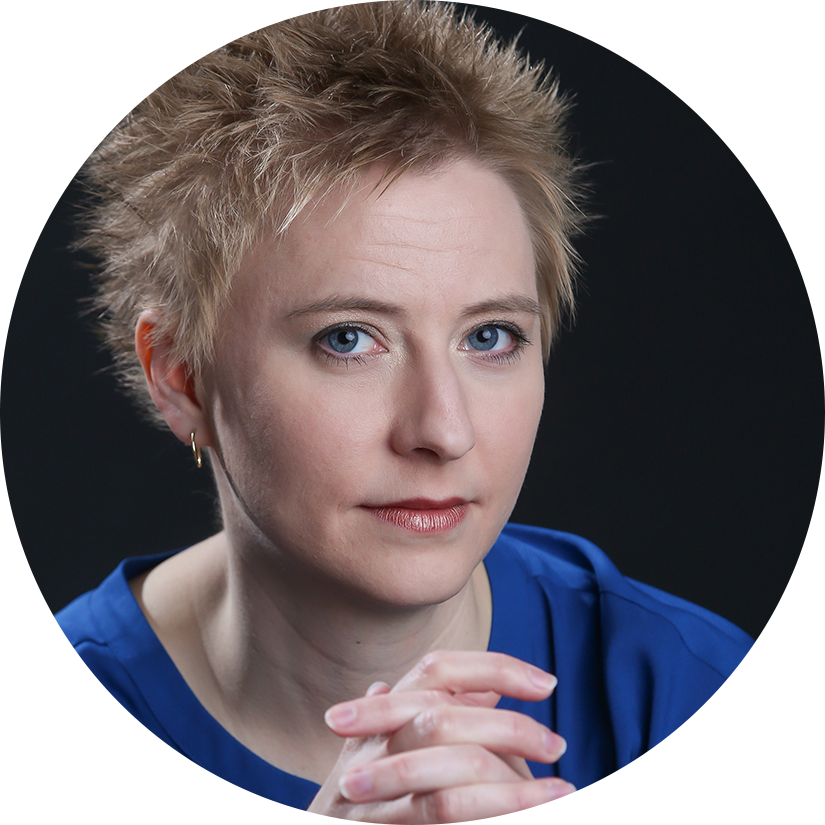 Lisa Bost - Flutist, Composer & Instructor of Flute at the University of North Dakota