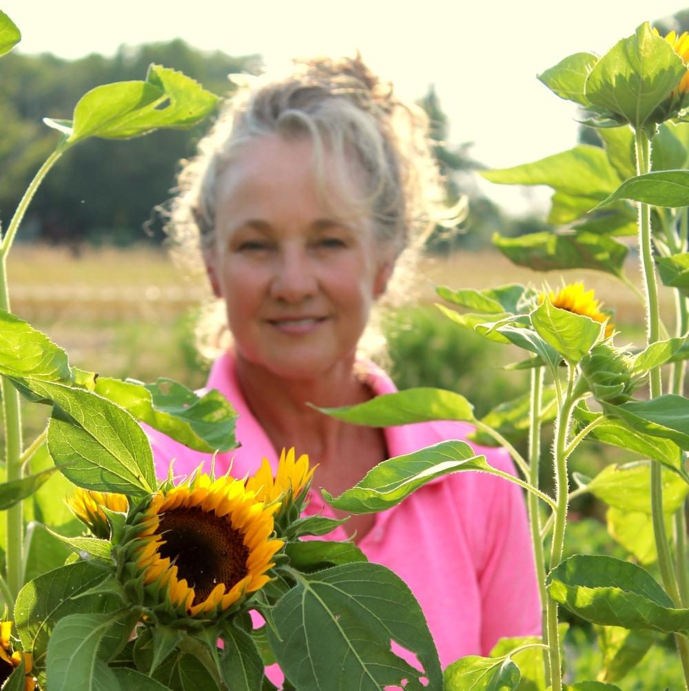 The Farmer, Kathy Yearwood