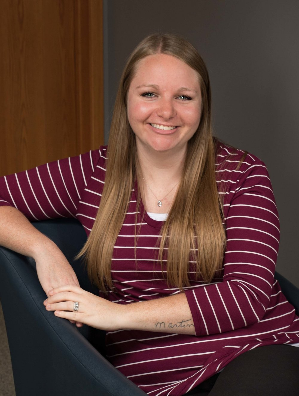 Ashley Hubbell, MSW, LICSW