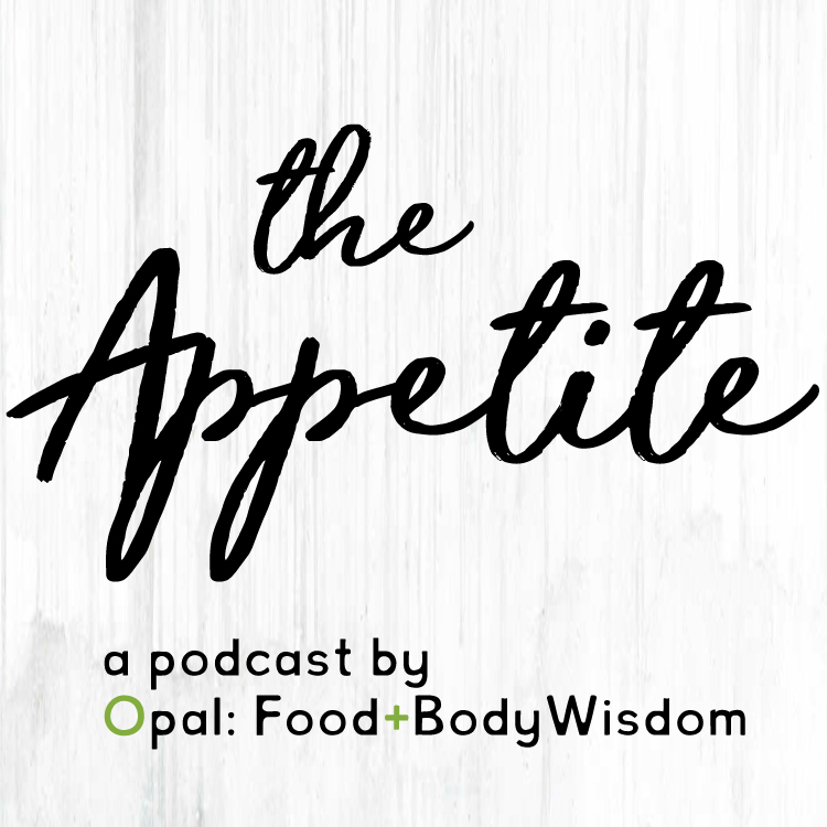 on food, body, sport, and mental health - Carter works as Host and Creative Director for Opal: Food + Body Wisdom's