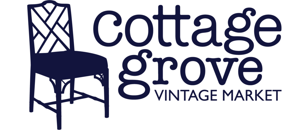 Cottage Grove Vintage Market