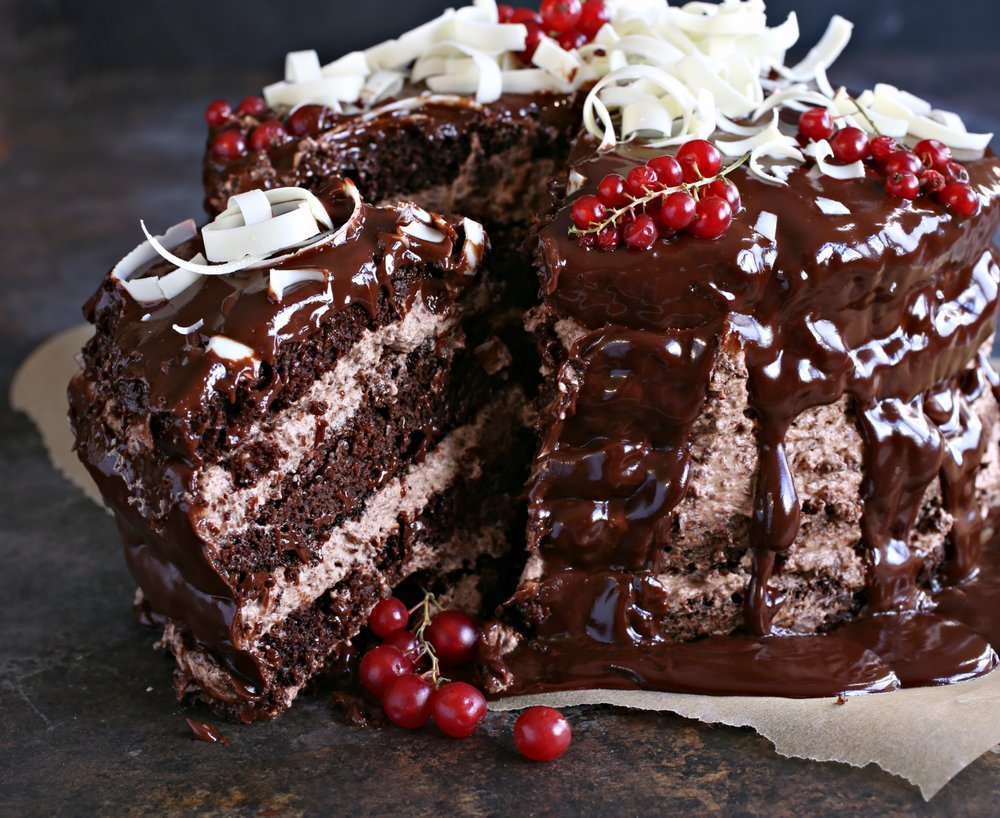 Chocolate Raspberry Layer Cake 1.jpg