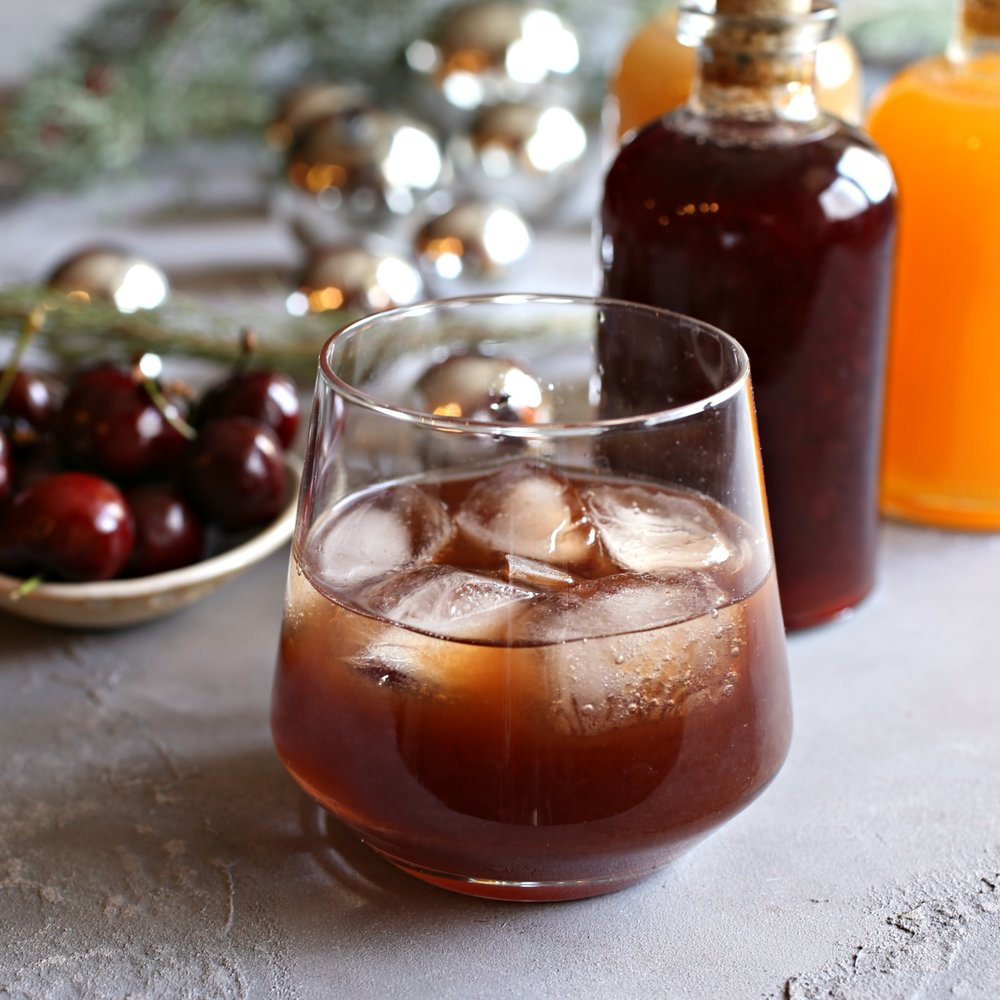 Bourbon Manhattan Cherry Shrub Square.jpg