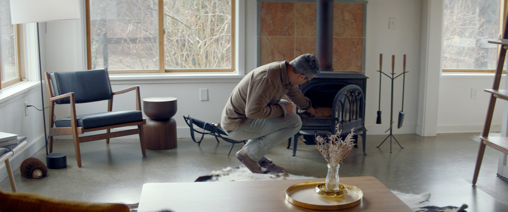 Design Within Reach - Home Comes First - Cinematography by Bill Kirstein