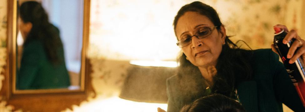 Anita Parmar - Look Your Best