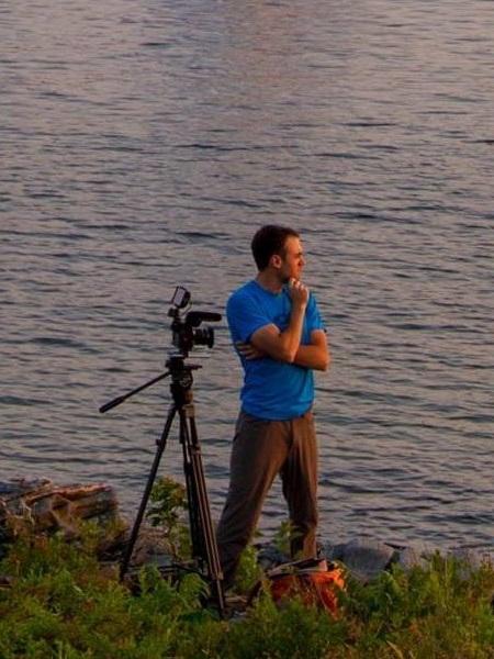 Ryan Mariotti - CINEMATOGRAPHER