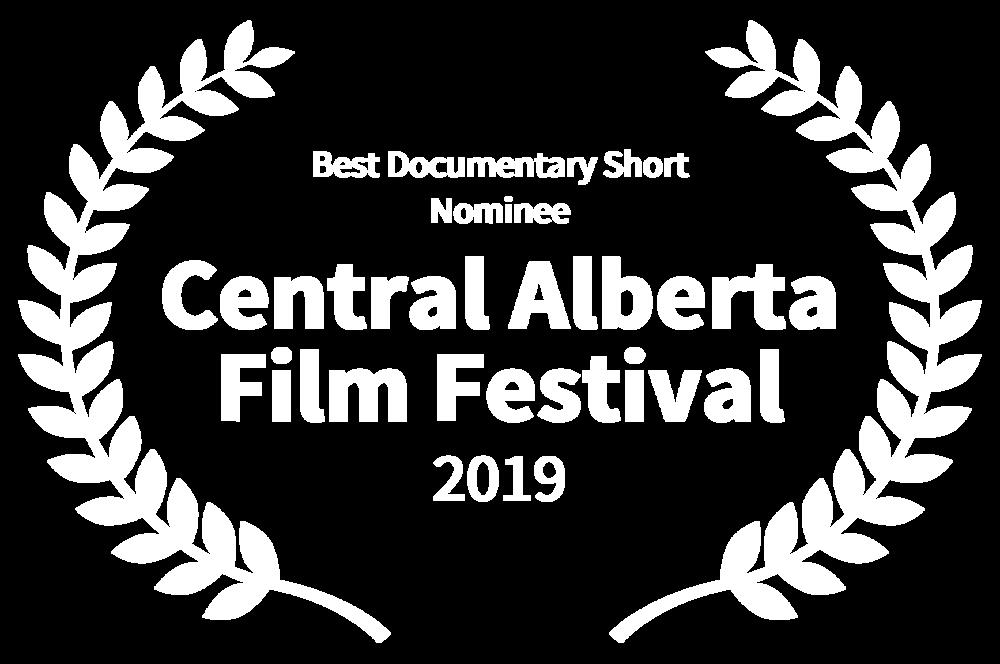 16. Best Documentary Short Nominee - Central Alberta Film Festival - 2019.png