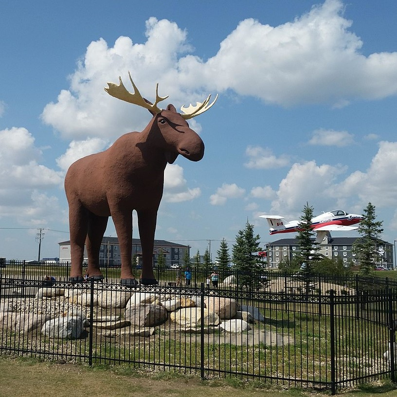 Moose Jaw - Moose Jaw Cultural Centre217 Main Street NorthTuesday, April 167:00 PM - 8:30 PMPresented by: Moose Jaw Multicultural Council