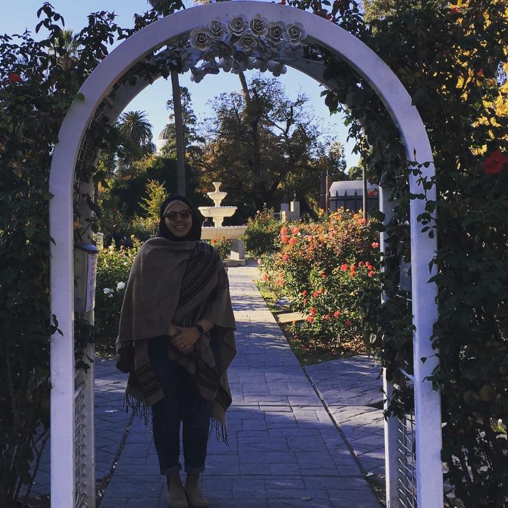 Fatima Dhooma - Design Strategist