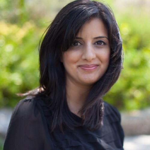 Naema Baskanderi - UX Specialist & Designer