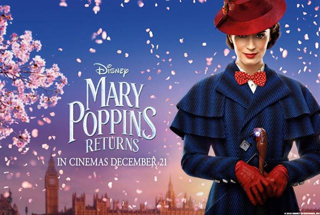 did @marypoppinsreturns meet our expectations? check out the new post to find out!!