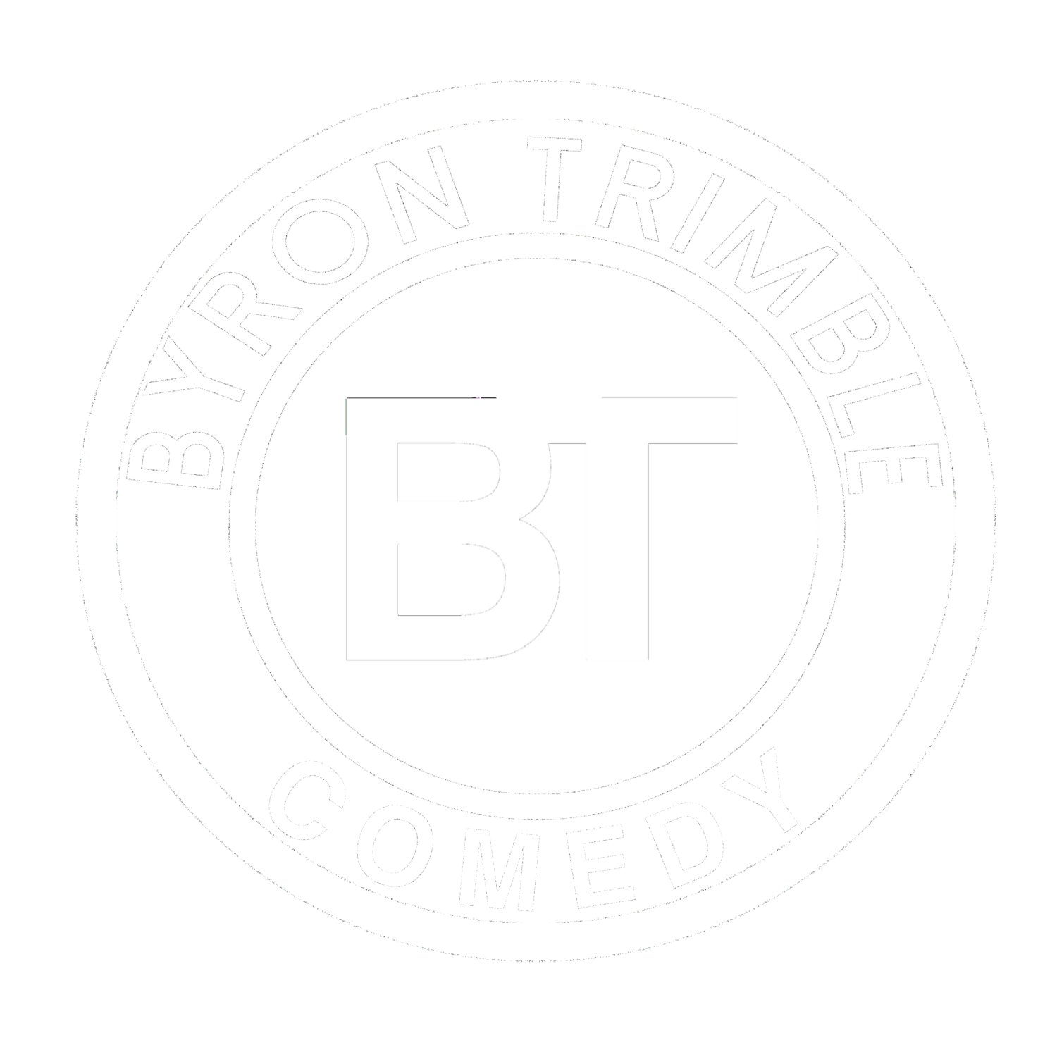 Byron Trimble Comedy