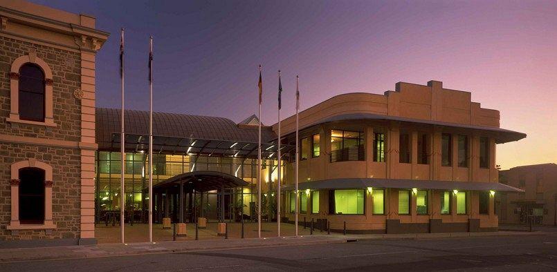 - Port Adelaide