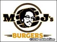 MJ's Burgers
