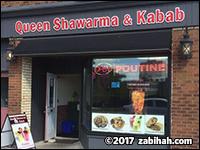 Queen Shawarma & Kabob