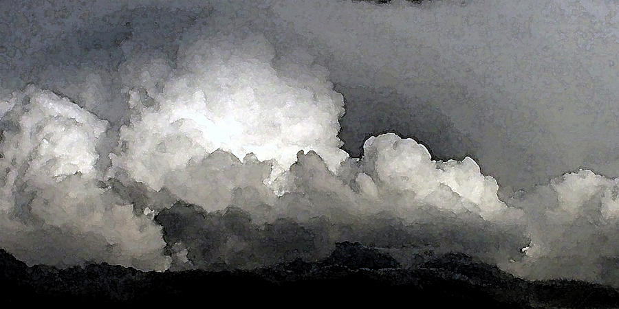 'Storm Clouds Are Brewin', Methune Hively  www. fineartamerica.com