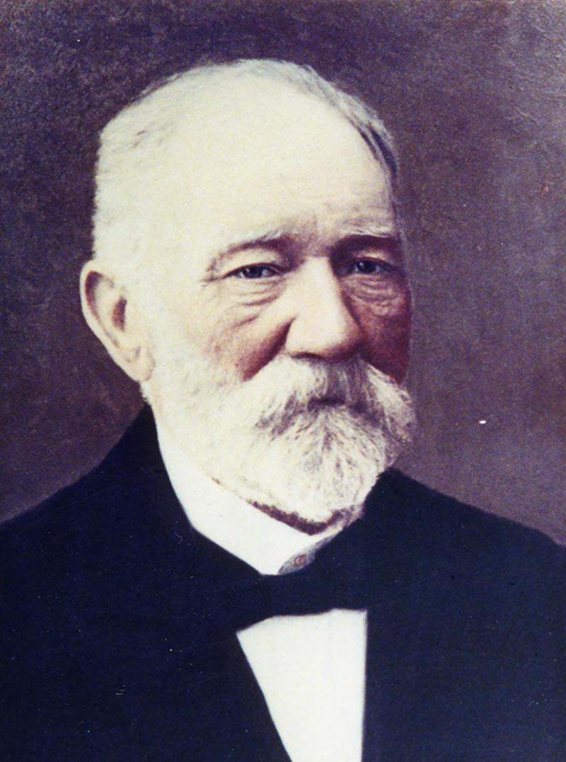 O.B. Sørensen.