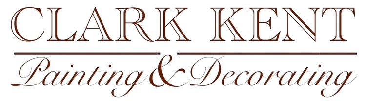 Welcome to Clark Kent Painting & Decorating