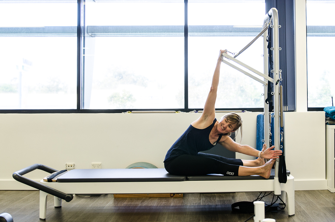 Flow Pilates and FItness