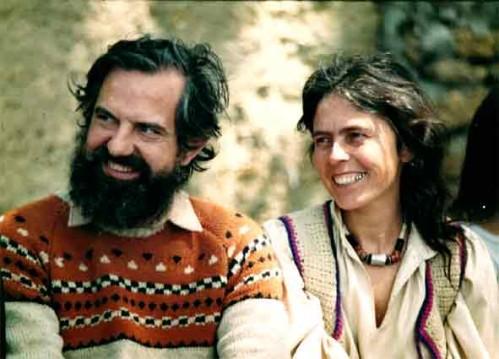 Marie-France et Jean -François QUEYRAS