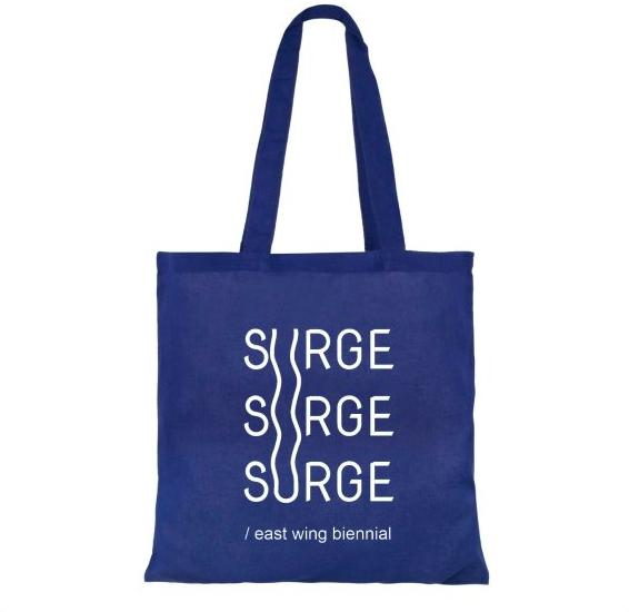 SURGE Tote