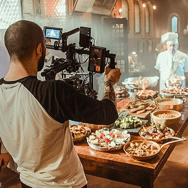 Now just Imagine our post shooting lunch.. one step closer on the finalization of @quelcastello first promotional🎥 • Full Rig setup👇🏻 • @freeflysystems MŌVI M15🎉 @canonitaliaspa C200🎞 @paralinx ACE👑 Helios 44-M-4 f2.0😍 • • • ➡️ http://Facebook.com/filippocinotti.dop ⬅️ • • • #filmmaking #filmmaker #cinematographer #cinematography #cinema#film #director #adobe #c200 #helios