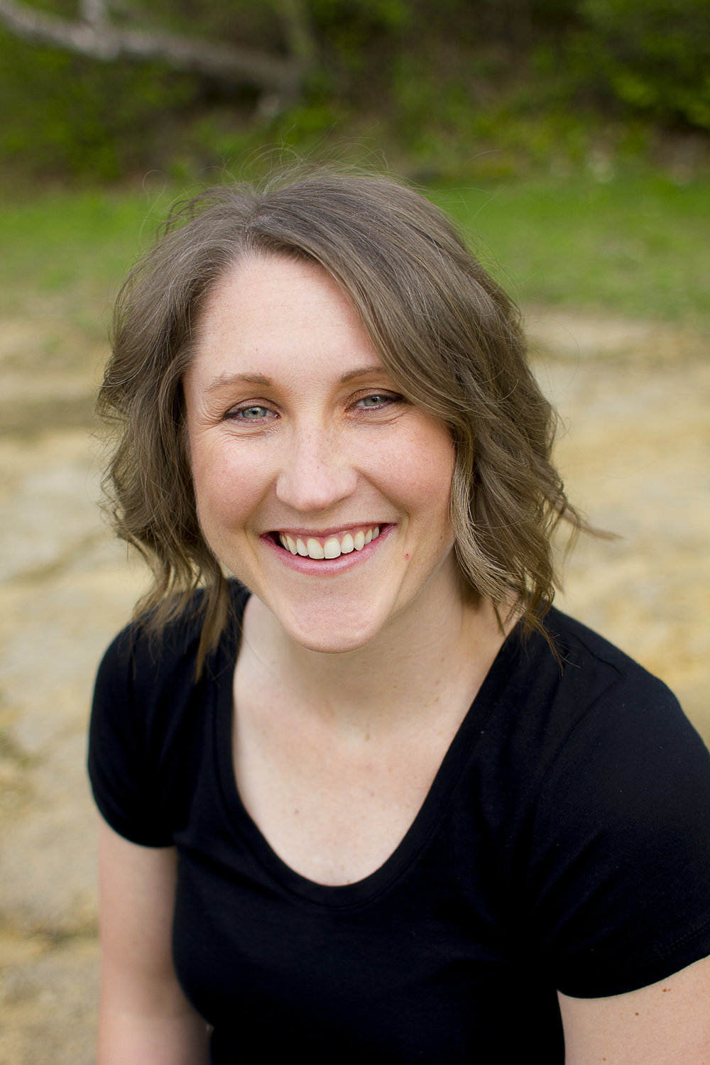 """Cait Larsen, DPT, CSCS, SFG 1,  MovNat 1  At ETHOS: Physical Therapist, Coach, Owner  Education: B.S in Exercise & Sport Science w/ focus in Strength & Conditioning; Doctor of Physical Therapy, StrongFirst Kettlebell SFG 1  Professional Background: High school & collegiate athletics development, Sports & orthopedic rehab, Breast oncology specialist, Manual therapy training  Athletic Background: 3-sport HS athlete, NCAA All-American Track & Field at UW- La Crosse. Coached Sprints at UWL. Now enjoys biking (road & fat-tire), hiking, and all outdoor sports, running after 3 little boys.  Cait's """"Why"""": To empower and facilitate growth so that we strive for our full potential.  Quote: """"I know the price of success: dedication, hard work, and an unremitting devotion to the things you want to see happen."""" -Frank Lloyd Wright"""