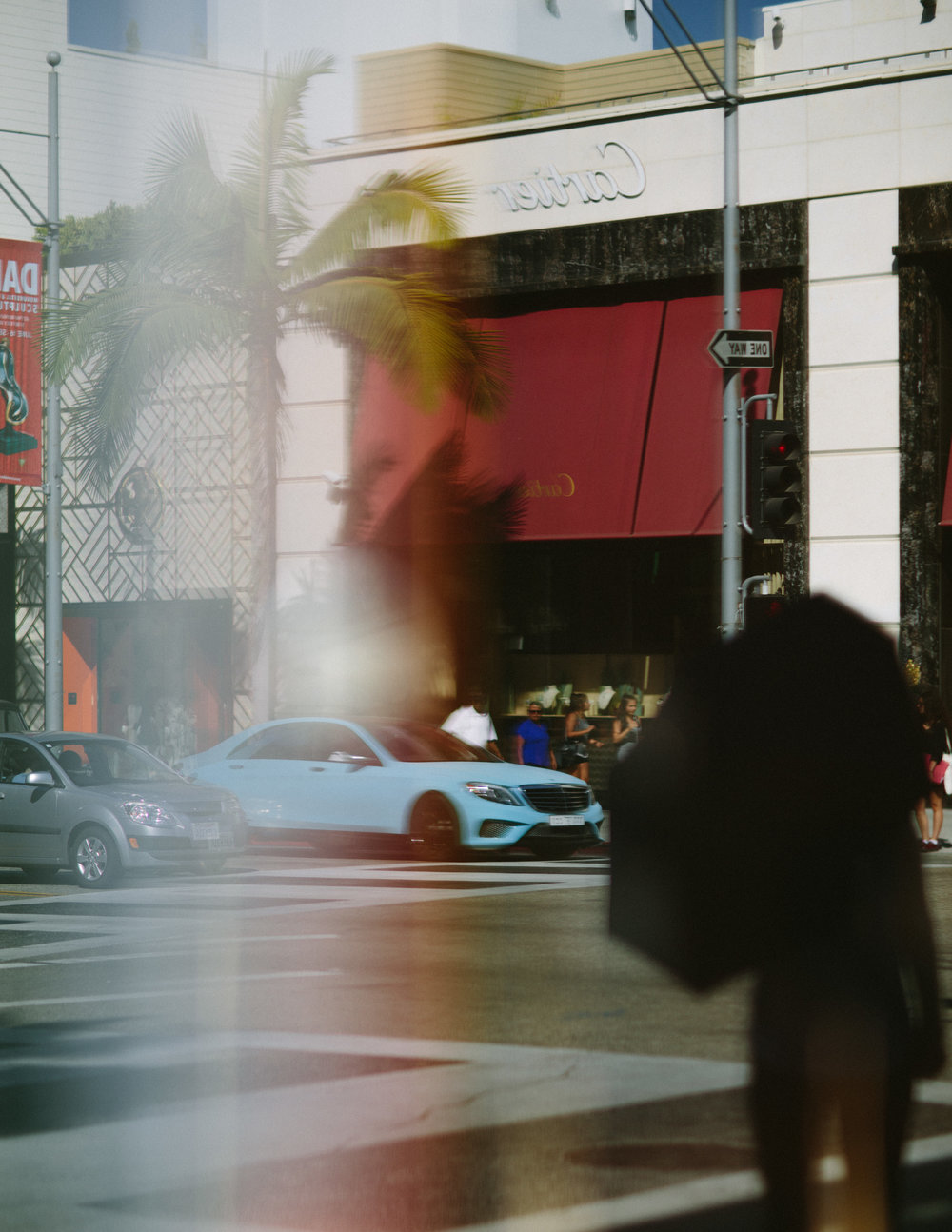 Los Angeles, Rodeo Drive