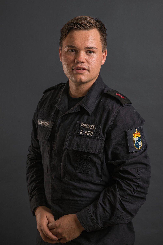 Marius Vagenes Villanger