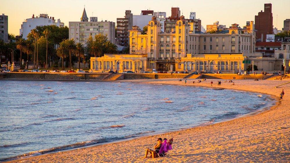 Montevideo <3