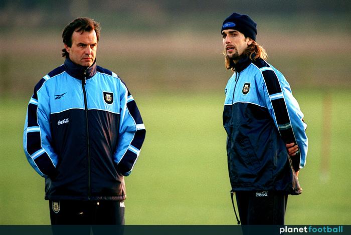 Marcelo & Gabi