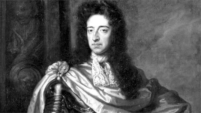 A portrait by Sir Godfrey Kneller, 1680s