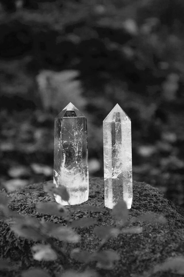 crystal couple