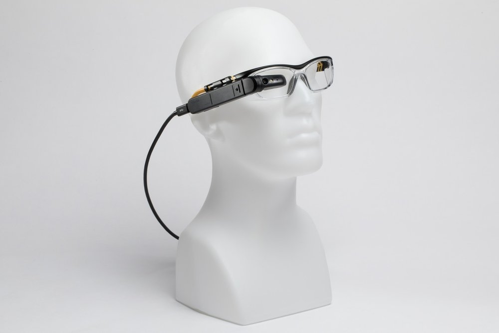 28c9328e66 Toshiba s  AR Smart Glasses  Offer Little Innovation Over Competitors