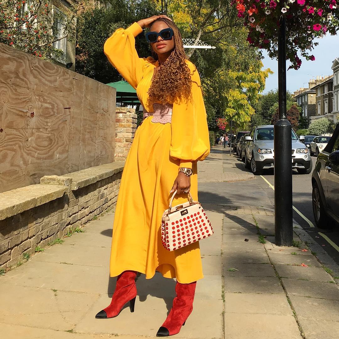 Lisa Folawiyo Okayafrica S 100 Women