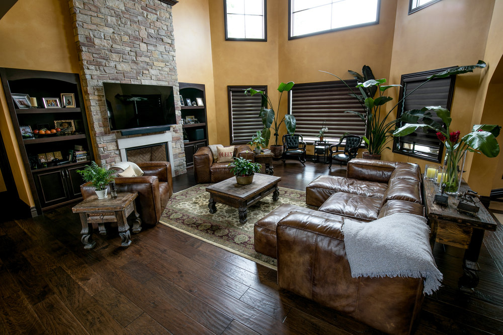 """""""I love the photos Anthony took for our company, they are beautiful. I am very happy with him for his creative eye & professionalism."""" - Abby Godfrey from Timberland Homes."""
