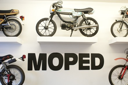 Moped - Chicago, IL